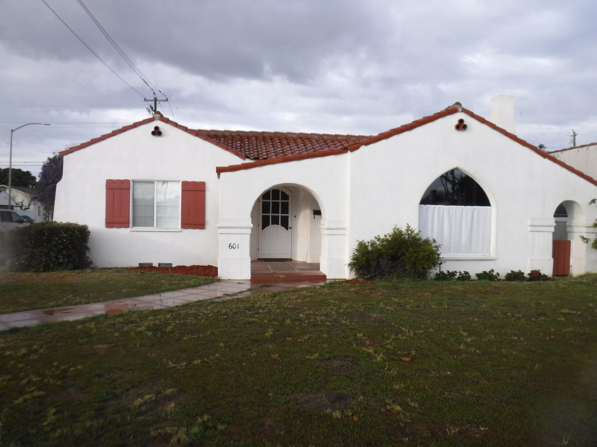 601 e orange st santa maria ca walker associates for Garage santamaria saint maximin